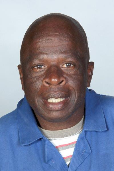 Mnr David Matheba