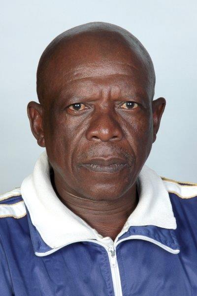Mnr J Mofokeng