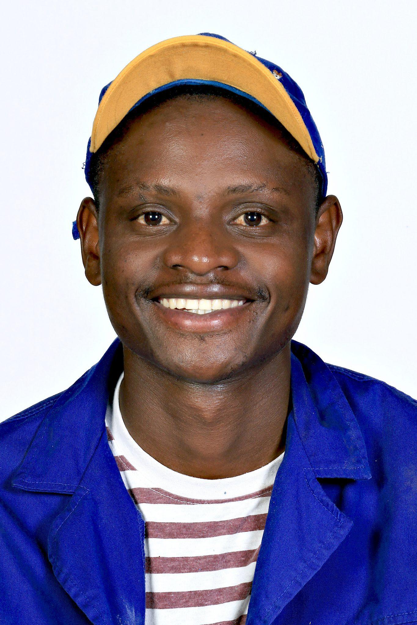Mr T Ndambani
